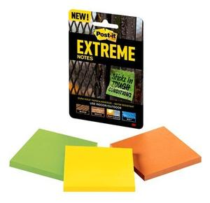 Product image: Post-it Extreme Notes