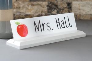 Product image: Desk Signs