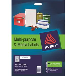 Product image: Address / Speciality Labels