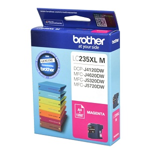 Product image: Brother Ink Cartridges