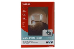 Product image: Canon Inkjet Paper