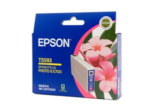 Product image: Epson Coloured Ink Cartridges