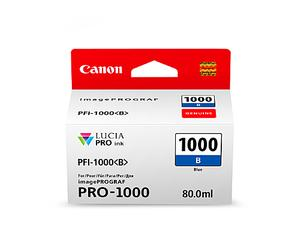 Product image: Canon Pfi-1000 Series Ink Cartridges
