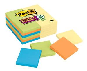Product image: Post it Notes, Flags & Cubes