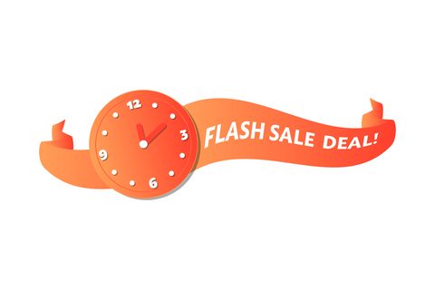 Product image: Flash Deal of the week
