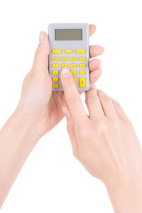 Product image: Citizen Pocket Calculators
