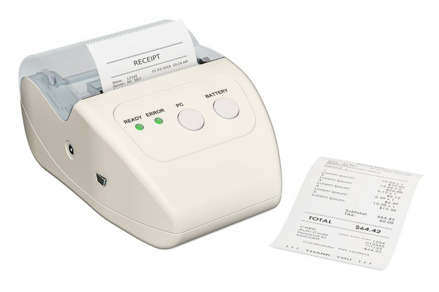 Product image: Receipt Printers