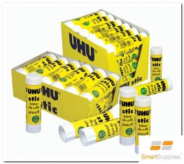Product image: Uhu Glue Solutions