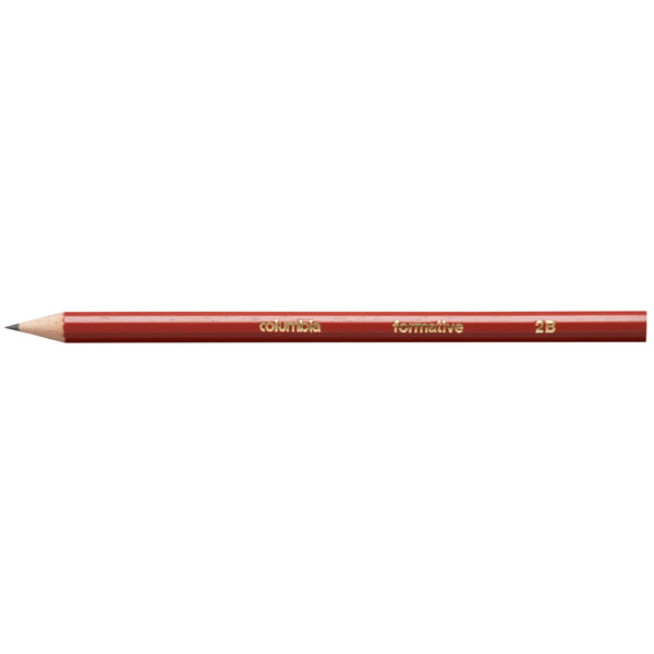 Product image: Columbia Formative Learners Graphite Pencils