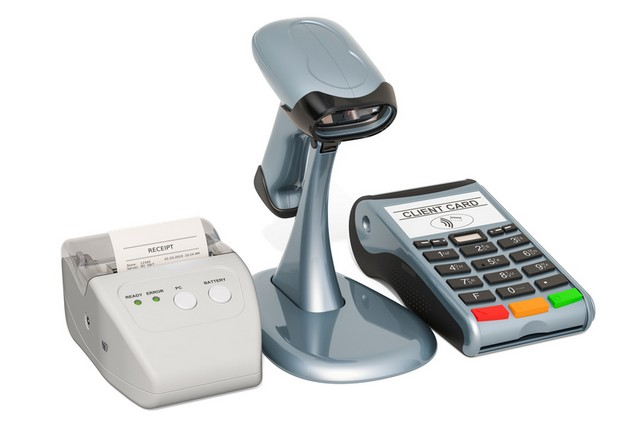 Product image: Brother Portable Thermal Printers
