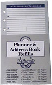 Product image: Colby Refill Pages / Pockets