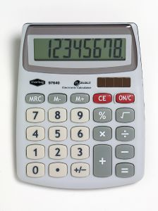 Product image: Marbig Calculators
