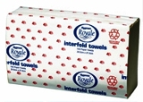 Product image: Interleaved Paper Hand Towels