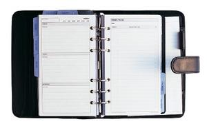 Product image: Debden Day Planners & 2019 Refills