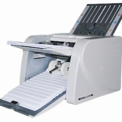 Product image: Letter Folding Machines