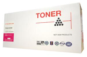Product image: Brother TN240 Series Toner