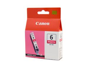 Product image: Canon BCI-6 Series Ink Cartridges