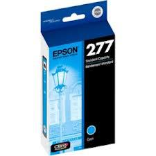 Product image: Epson 277 Series Ink Cartridges