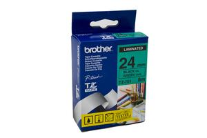 Product image: Brother Tze Tape