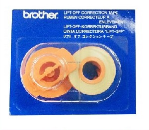 Product image: Brother Correctable Ribbon