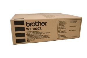 Product image: Brother 100CL Series Toner