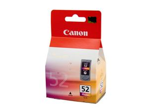 Product image: Canon PG50 / Cl51-52 Ink Cartridges