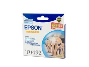 Product image: Epson T049 Series Ink Cartridges