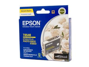 Product image: Epson T054 Series Ink Cartridges