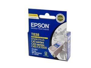 Product image: Epson T Series Ink Cartridges