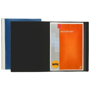 Product image: Marbig Clearview® Display Book