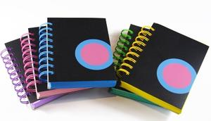 Product image: Quill Speciality Notebooks