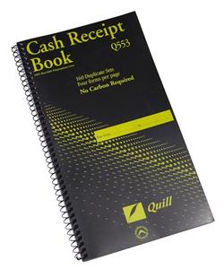 Product image: Quill Business Books