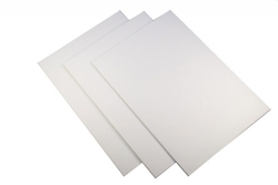 Product image: Quill White Pasteboard