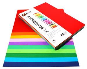 Product image: Quill XL 210GSM A4 Multiboard