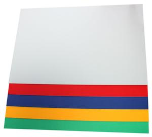 Product image: Quill 1000GSM 420X590mm Presentation Board