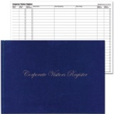 Product image: Wildon Visitor Books