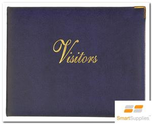 Product image: Zions Visitor Books