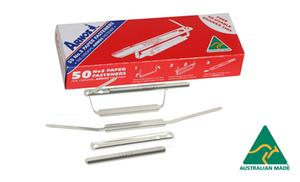Product image: Arnos Paper Fasteners