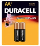 Product image: Duracel Ultra Batteries