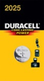 Product image: Duracell Photographic & Electronic Batteries