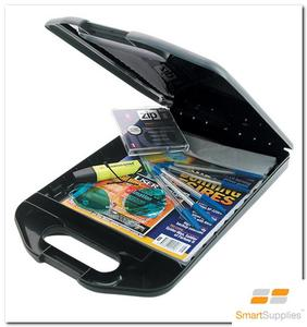 Product image: Celco A4 Clipboard with storage