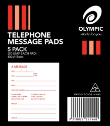 Product image: Olympic Business & Printed Books