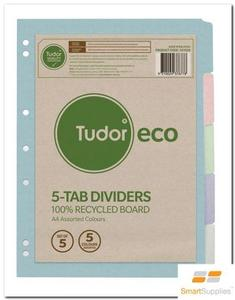 Product image: Tudor ECO 100% Recycled Envelopes