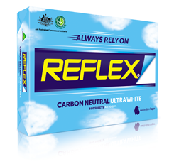 Product image: Reflex Carbon Neutral A4