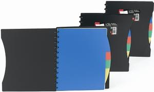 Product image: Quill Quick-Zip Display Book
