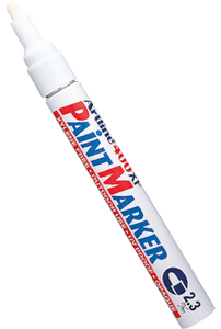 Product image: Artline 2.3mm 400 Paint Markers