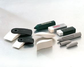 Product image: Faber-Castell Erasers