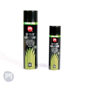 Product image: Micador Spray Adhesives