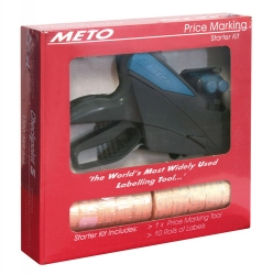 Product image: Meto Pricing Guns & Kits