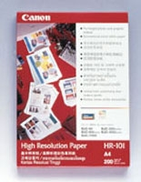 Product image: Canon High Resolution Paper